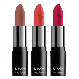 NYX Professional Makeup Shout Loud Lūpu Krāsa