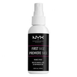 NYX Professional Makeup First Base Grima Bāzes Sprejs
