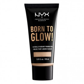 NYX Professional Makeup Born To Glow Naturally Radiant Grima Bāze