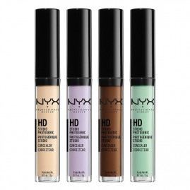 NYX Professional Makeup HD Photogenic Concealer Wand Konsīleris