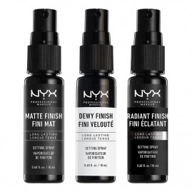 NYX Professional Makeup Diamonds & Ice, Please Grima Fiksatoru Komplekts