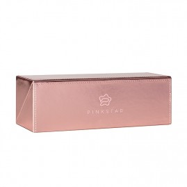 PINK STAR Grima otu box case (rose gold)