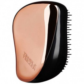 Tangle Teezer Matu Suka Compact Styler Rose Gold