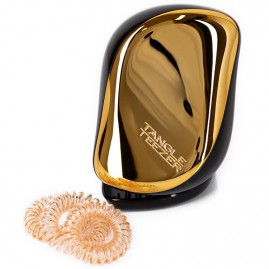 Tangle Teezer Matu Suka Compact Styler Bronze + Free Invisibobble