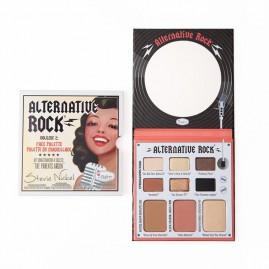 the Balm Cosmetics Sejas Palete Alternative Rock® Vol. 2