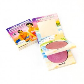 the Balm Cosmetics Ēnas / Vaigu Sārtums TheBalmFire® Beach Goer