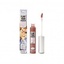 the Balm Cosmetics Lūpu spīdums Plump Your Pucker®
