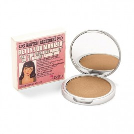 the Balm Cosmetics Bronzeris / Ēnas Betty-Lou Manizer™