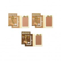 the Balm Cosmetics Anti-oranžais bronzeris Take Home The Bronze®