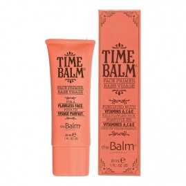 the Balm Cosmetics Sejas praimeris timeBalm®