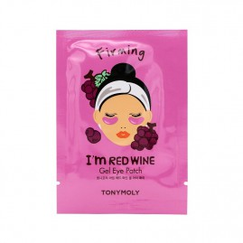 Tonymoly I'm Red Wine Eye Patch