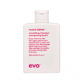 Evo Smoothing Shampoo Mane Tamer 300ml