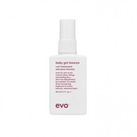 Evo Baby Got Bounce Curl Treatment 50ml