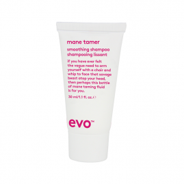 Evo Smoothing Shampoo Mane Tamer 30ml