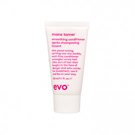 Evo Smoothing Conditioner Mane Tamer 30ml