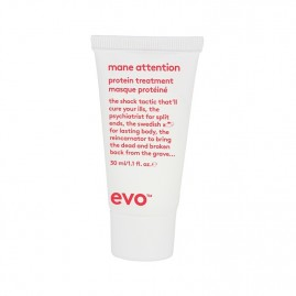 evo Proteīna maska mane attention 30ml