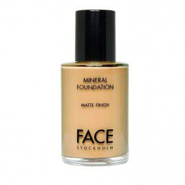 FACE Stockholm Grima bāze Mineral Foundation